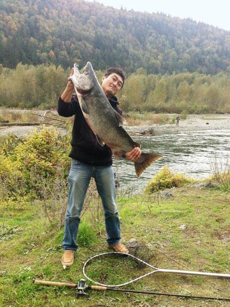 king-salmonsmal